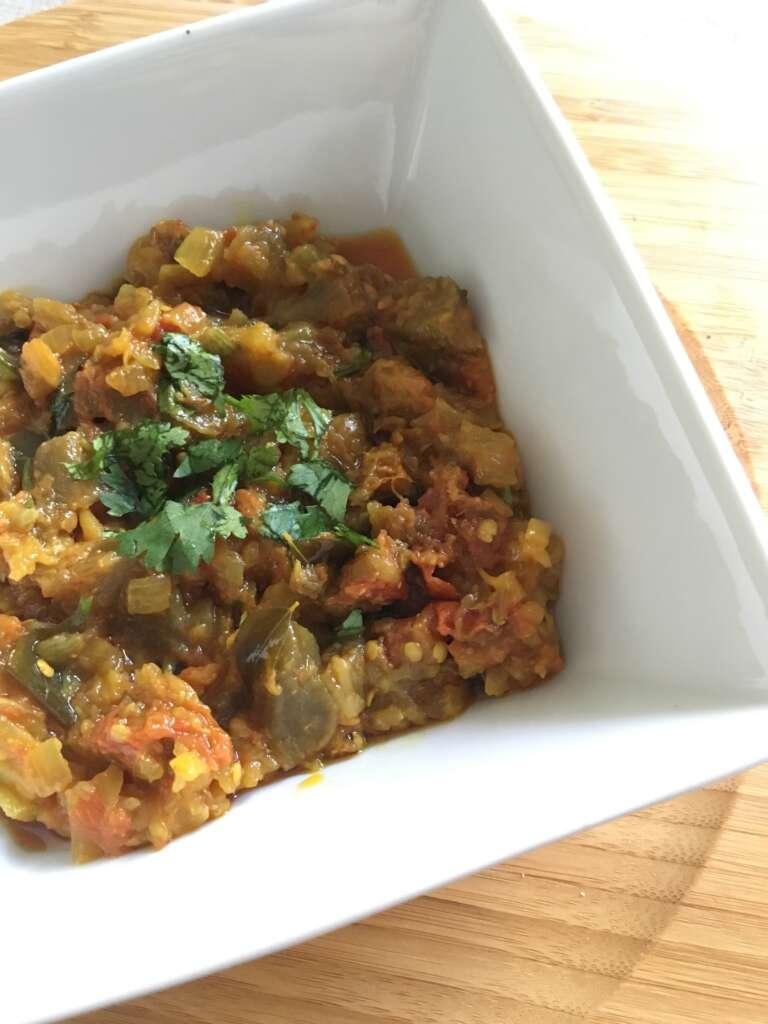 Eggplant/ Aubergine