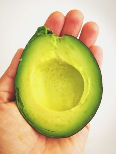 Avacado-A wholesome source of good fat