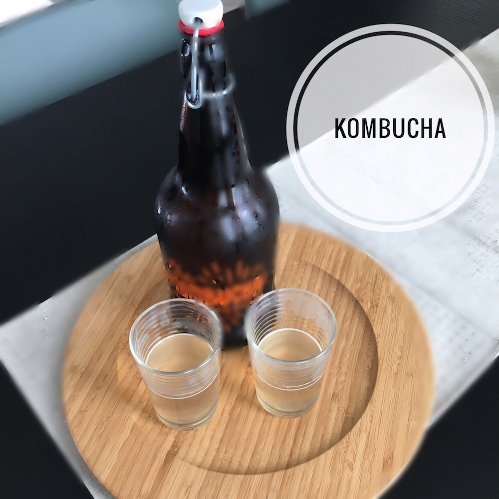 What Is Kombucha and is it Halal?