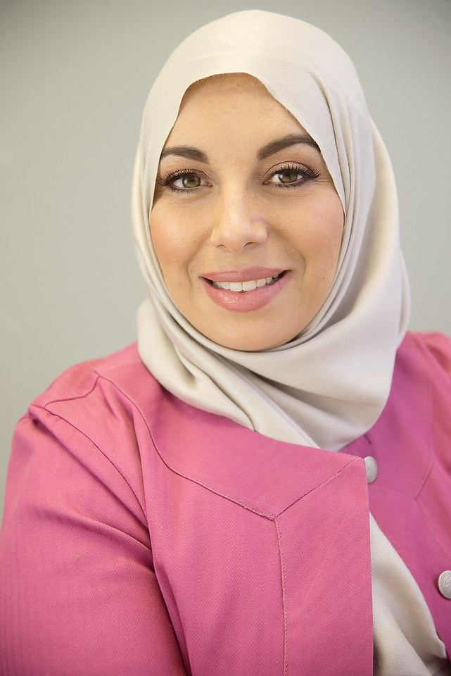 Towards A Healthier Ramadan ~ An Interview With Yvonne Maffei of My Halal Kitchen