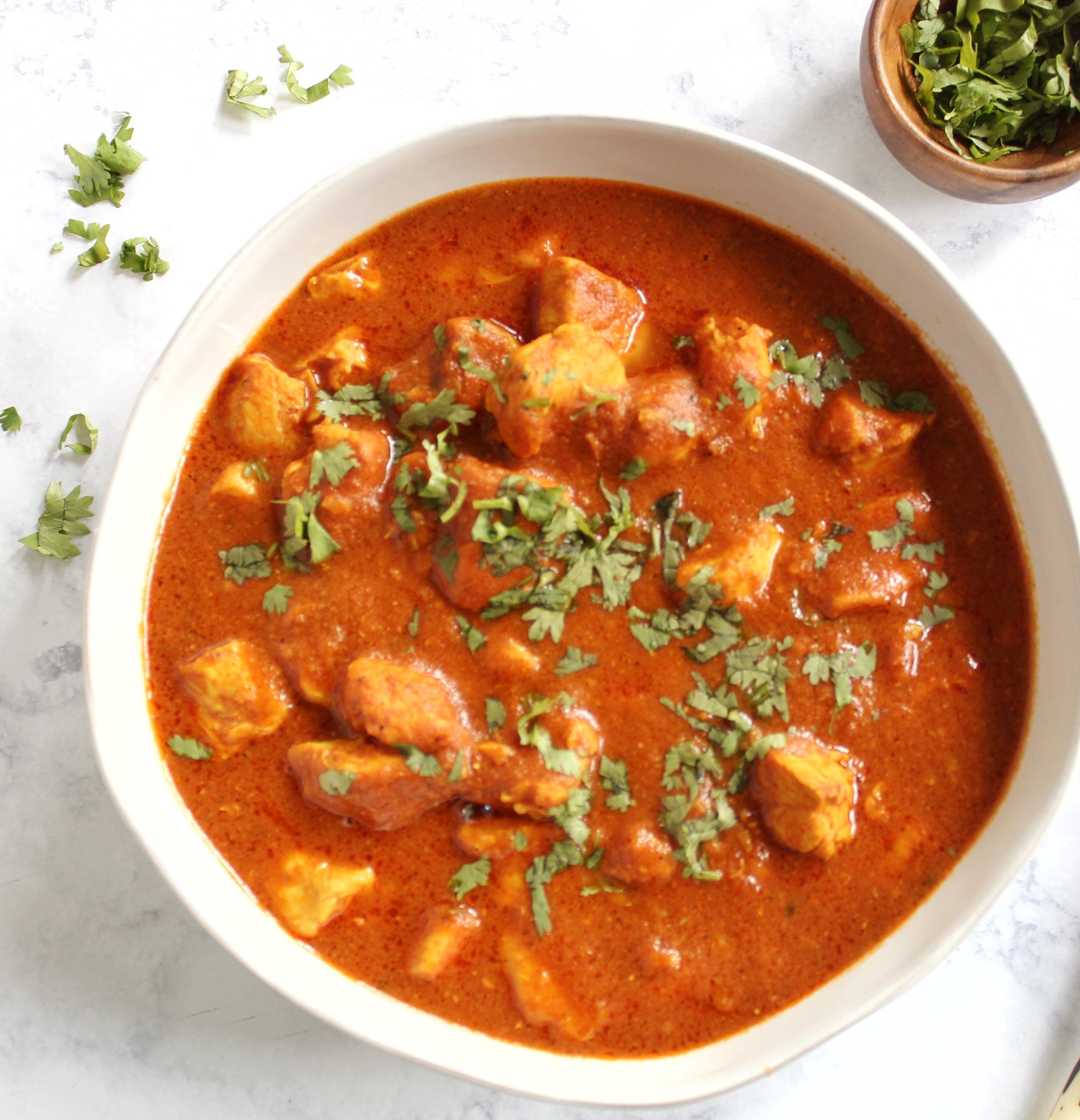 Pakistani?Indian Cooking
