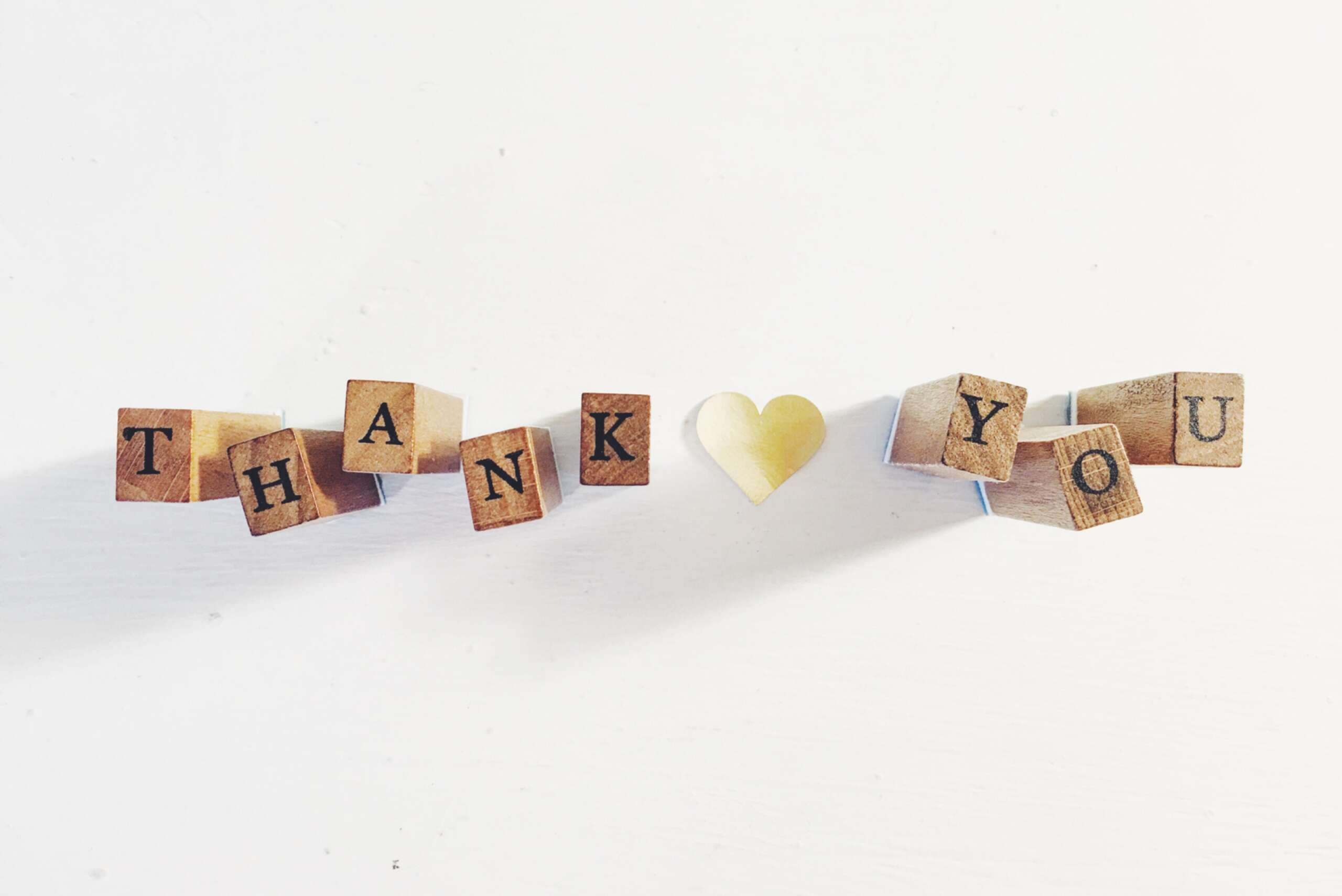 Four Ways You Can Cultivate Gratitude in Yourself and Your Kids