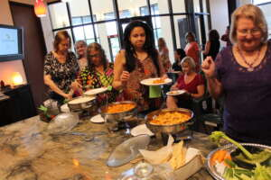 Eat.Drink.Pure South Asian Cooking Workshop