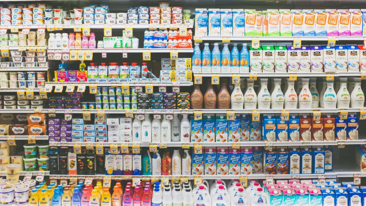 Lifeskill: Reading Nutrition Labels Part 2